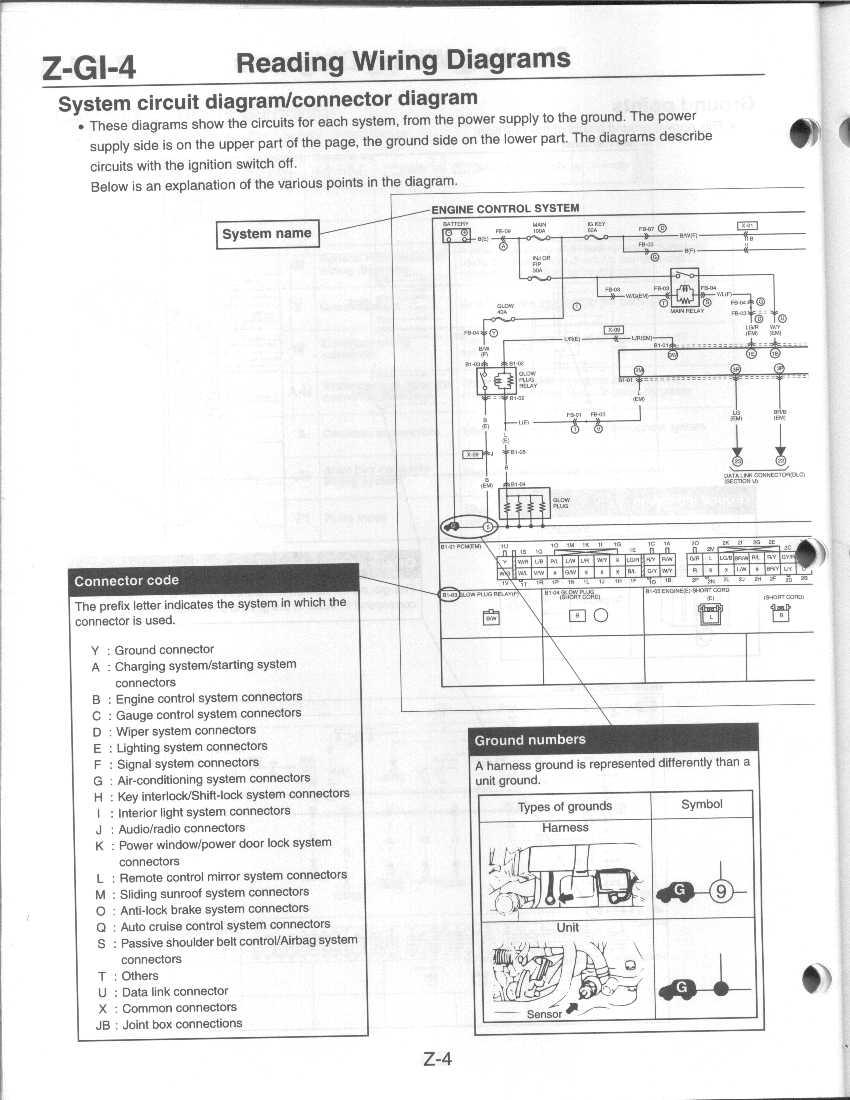 Mazda Eunos 800 Wiring Diagram Pictures 2000 Millenia Xedos9 Kobelco Diagrams